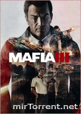 Mafia III Digital Deluxe Edition / Мафия 3 Диджитал Делюкс Эдишн