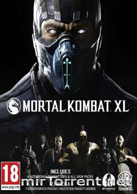 Mortal Kombat XL / ������ ������ XL