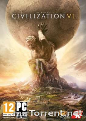 Sid Meier's Civilization VI Platinum Edition / Сид Мейер Цивилизация 6 Платинум Эдишн