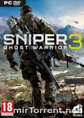 Sniper Ghost Warrior 3 Gold Edition / Снайпер Хост Вариор 3 Голд Эдишн