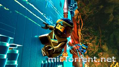 The LEGO NINJAGO Movie Video Game / Зе ЛЕГО НИНДЗЯГО Муви Видео Гейм