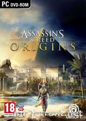 Assassins Creed Origins / Ассасин Крид Оригинс