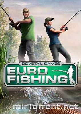Euro Fishing Urban Edition / Евро Фишинг Урбан Эдишн