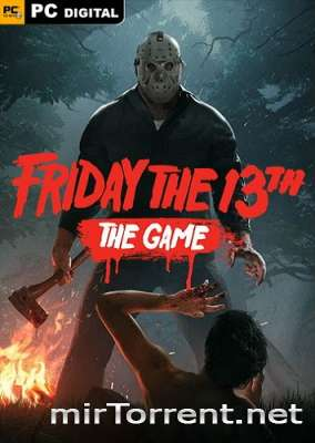 Friday the 13th The Game / Фридей зе 13тх Зе Гейм