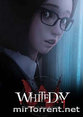 White Day A Labyrinth Named School / Школа Белый день