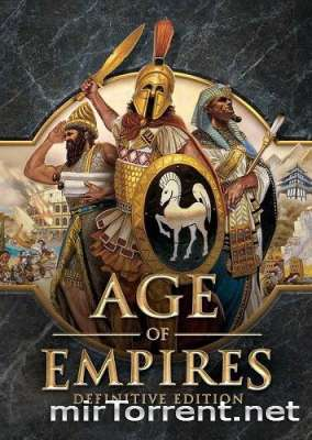Age of Empires Definitive Edition / Эйдж оф Эмпаерс Дефинитив Эдишн