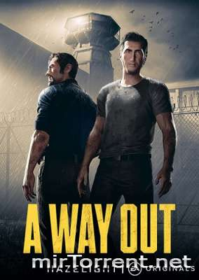 A Way Out / А Вей Аут