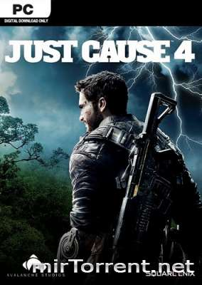 Just Cause 4 Gold Edition / Джаст Каус 4 Голд Эдишн