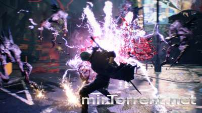 Devil May Cry 5 Deluxe Edition / Девил Май Край 5 Делюкс Эдишн