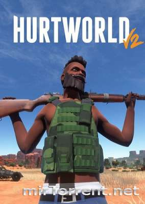 Hurtworld / Хартворлд