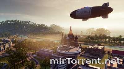 Tropico 6 El Prez Edition / Тропико 6