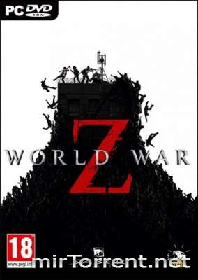 World War Z / Ворлд Вар Зет