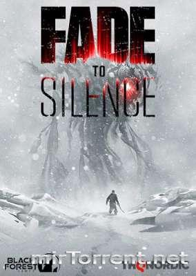 Fade to Silence / Фейд ту Сайленс