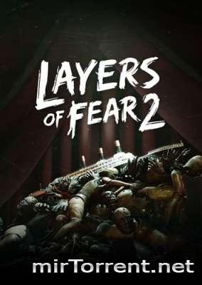 Layers of Fear 2 / Лаерс оф Феар 2