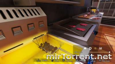 Cooking Simulator / Цокинг Симулятор