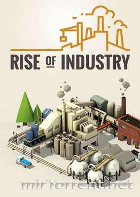 Rise of Industry / Райс оф Индастри