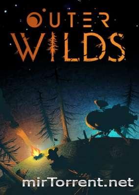 Outer Wilds / Оутер Вилдс