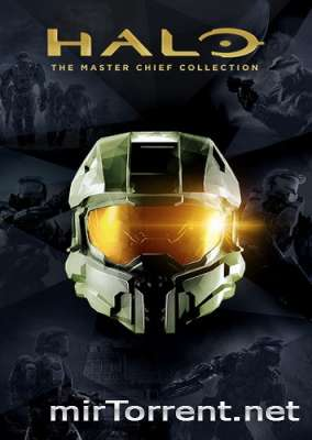 Halo The Master Chief Collection / Хало Зе Мастер Чиф Коллекшн