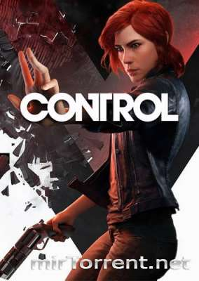 Control Ultimate Edition / Контрол Ультимейт Эдишн