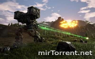 MechWarrior 5 Mercenaries / МехВариор 5 Мерсинариес