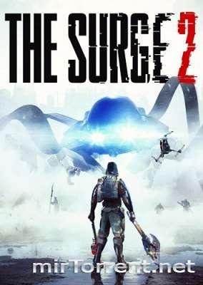 The Surge 2 / Зе Сурже 2