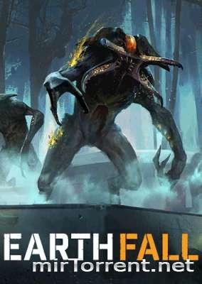 Earthfall / Еартфалл