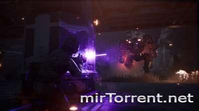 Terminator Resistance / Терминатор Резистанс