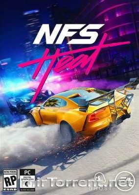 Need for Speed Heat / Нид фор Спид Хеат