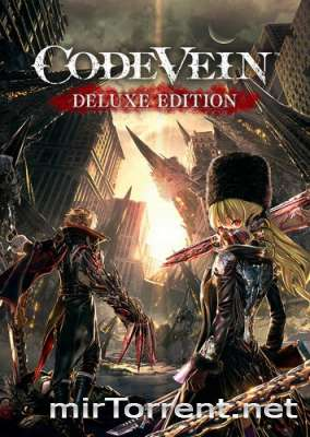 Code Vein Deluxe Edition / Коде Вейн Делюкс Эдишн