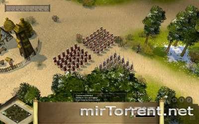 Praetorians HD Remaster / Преторианц ХД Ремастер