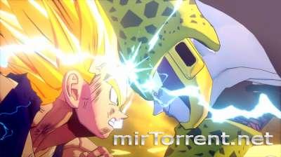 Dragon Ball Z Kakarot / Драгон Балл З Какарот