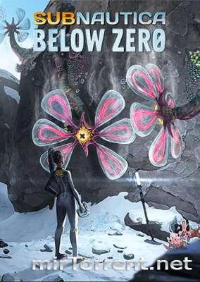 Subnautica Below Zero / Сабнатика Белоу Зиро