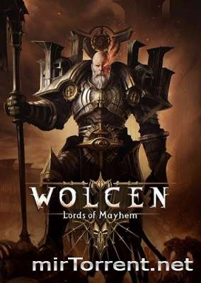 Wolcen Lords of Mayhem / Волкен Лордс оф Мейхем