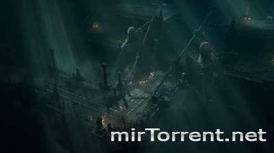 Wolcen Lords of Mayhem / Волкен Лордс оф Мейхем