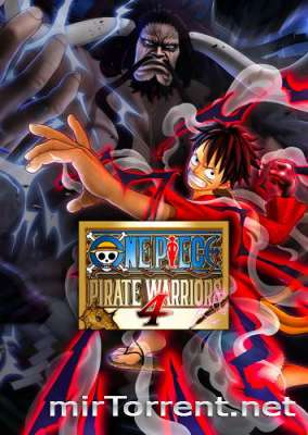 One Piece Pirate Warriors 4 / Ван Пис Пирате Варриорс 4