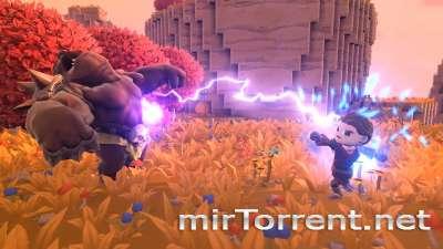 Portal Knights / Портал Кнайт