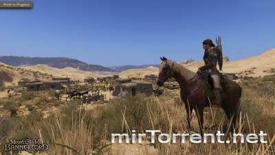 Mount and Blade II Bannerlord / Маунт энд Блейд 2 Баннерлорд