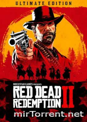Red Dead Redemption 2 Ultimate Edition / Ред Дед Редемпшн 2 Ультимейт Эдишн