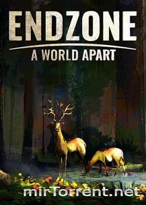 Endzone A World Apart (2020) PC