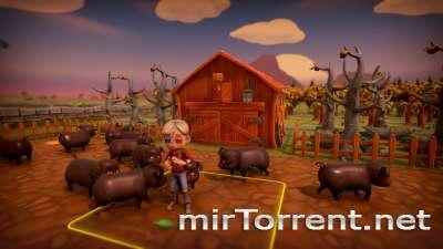 Farm Together / Фарм Тугезер