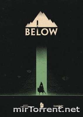 Below / Белов