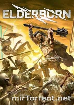 ELDERBORN Metal AF Edition / ЕЛЬДЕРБОРН