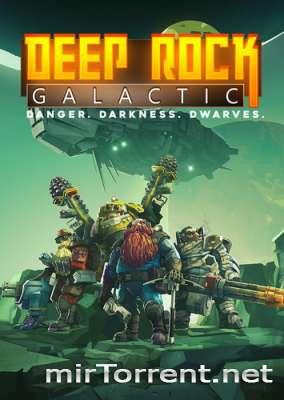 Deep Rock Galactic / Дип Рок Галактик