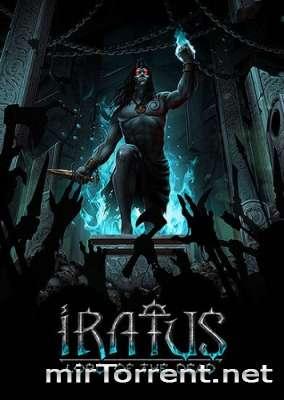 Iratus Lord of the Dead / Иратус Лорд оф зе Деад