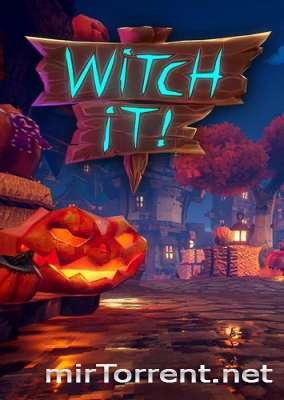 Witch It / Витч Ит