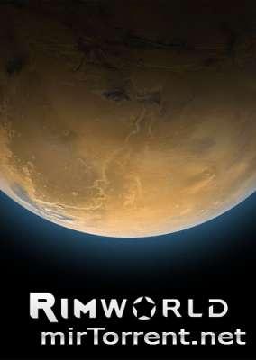 RimWorld / РимВорлд