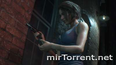 Resident Evil 3 / Резидент Эвил 3