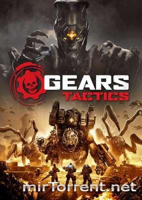 Gears Tactics / Гирс Тактикс