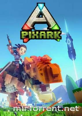 PixARK / ПиксАРК
