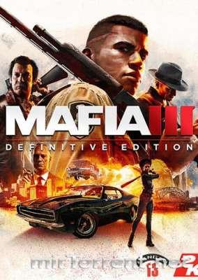Mafia III Definitive Edition / Мафия 3 Дефинитив Эдишн